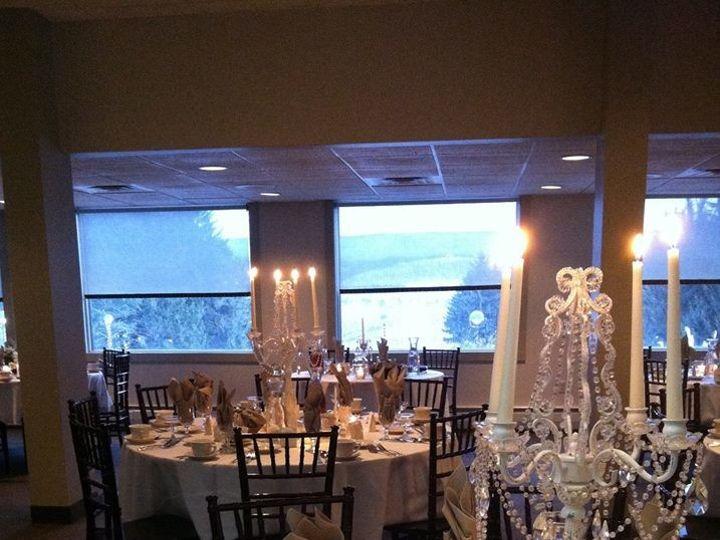 Tmx 1501609128627 Winter Wedding With Candelabra Berwick, PA wedding rental