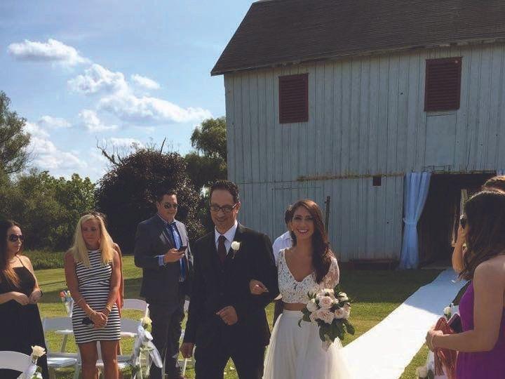 Tmx 1517336021 Eb534e2828302044 1517336020 F26de117a53eeb8f 1517336010856 1 Dave And Nika Aisl Berwick, PA wedding rental