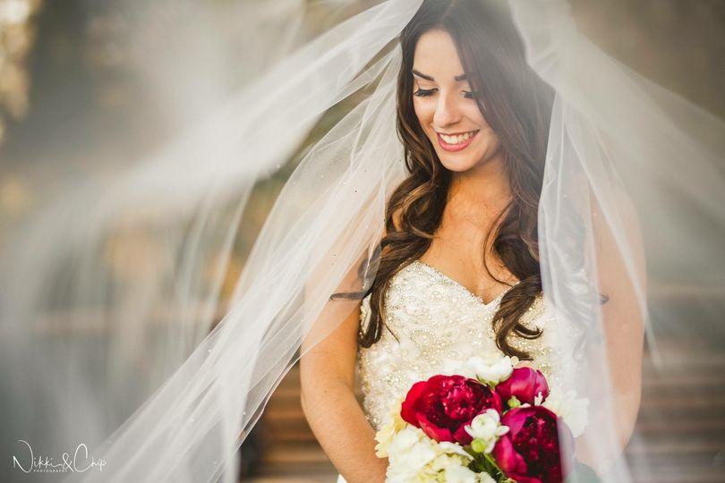 Bride | Nikki & Chip Photography