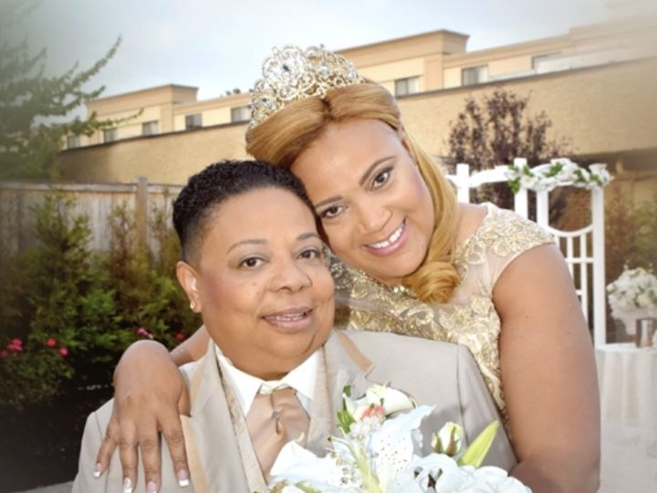 Tmx Tammy And Wife Brides 51 1031895 Toms River, NJ wedding beauty