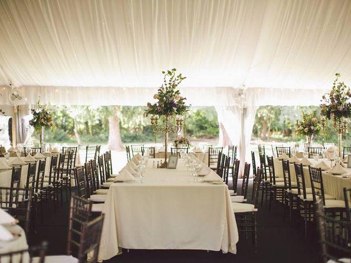 Tmx 1446610055961 Psb Formal Draped Pavilion15707319474o Dublin, PA wedding venue