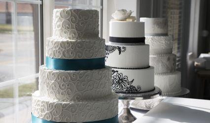 Cakes by Grafton Peek