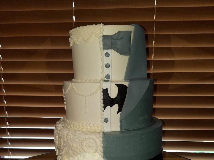 Tmx 1492792803828 20160703133138 Greenwood, Indiana wedding cake