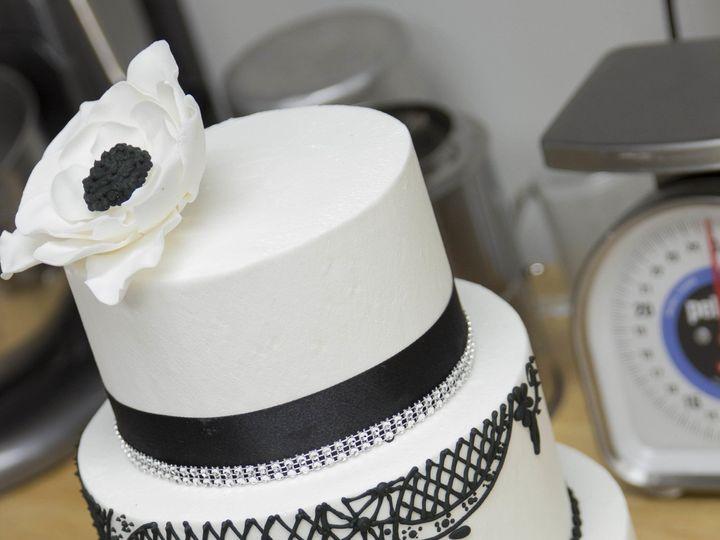Tmx 1492792831173 Img0467 Greenwood, Indiana wedding cake