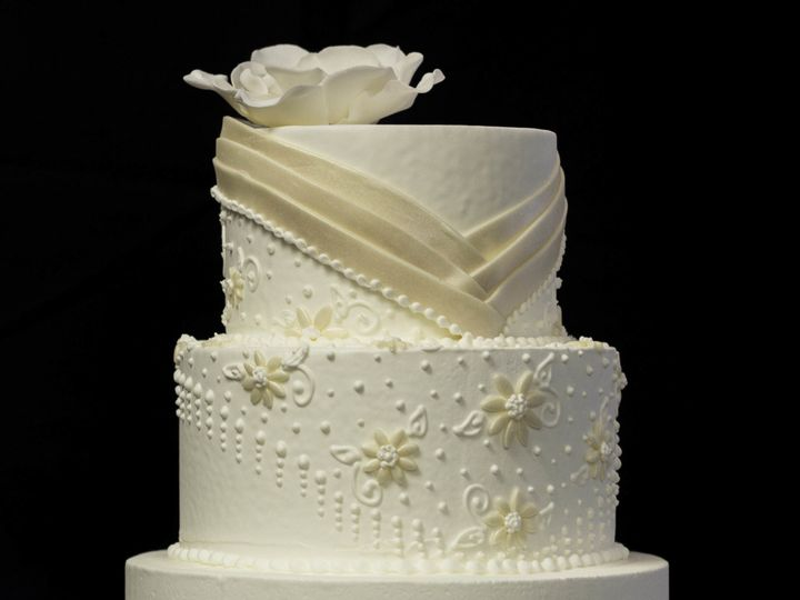 Tmx 1492792874005 Img4331 Greenwood, Indiana wedding cake