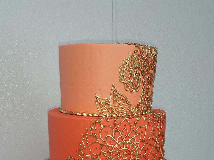Tmx 1492792953722 20170303130057resized Greenwood, Indiana wedding cake