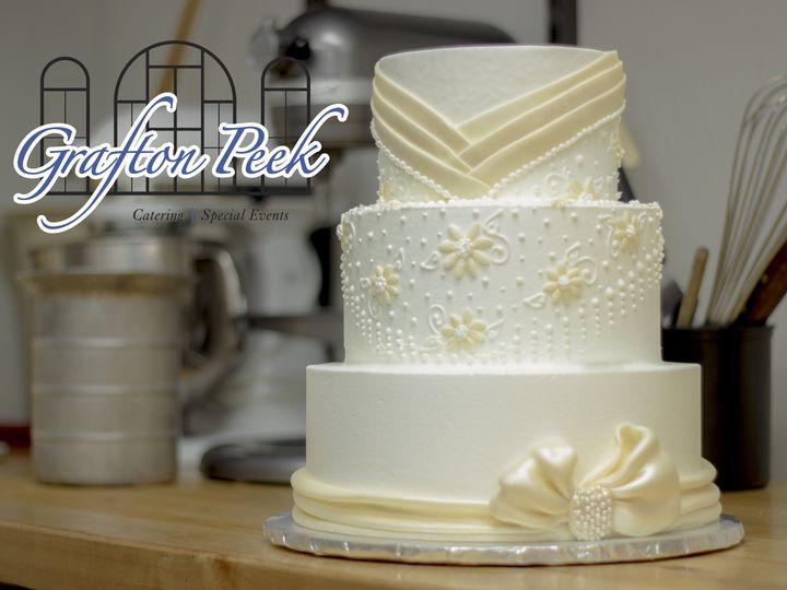Tmx 1492793108604 Cake Greenwood, Indiana wedding cake