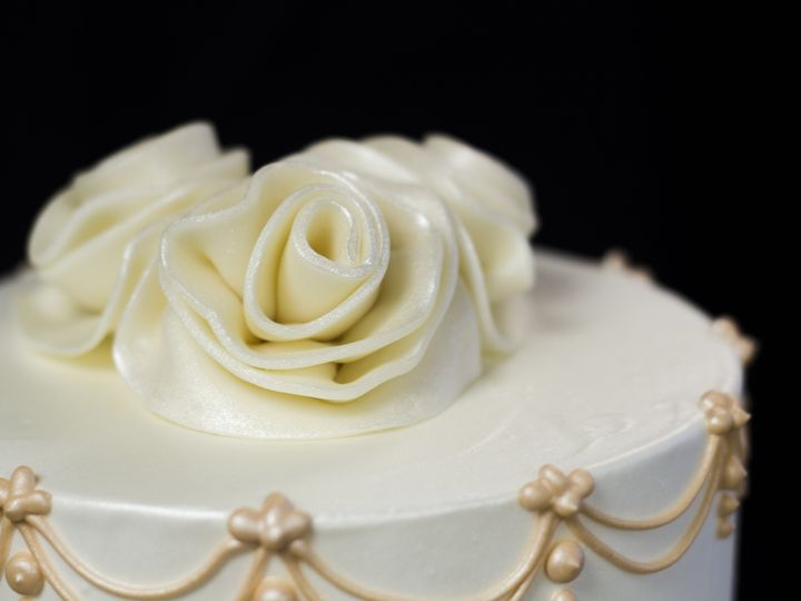 Tmx 1492793412416 Img4334 Greenwood, Indiana wedding cake