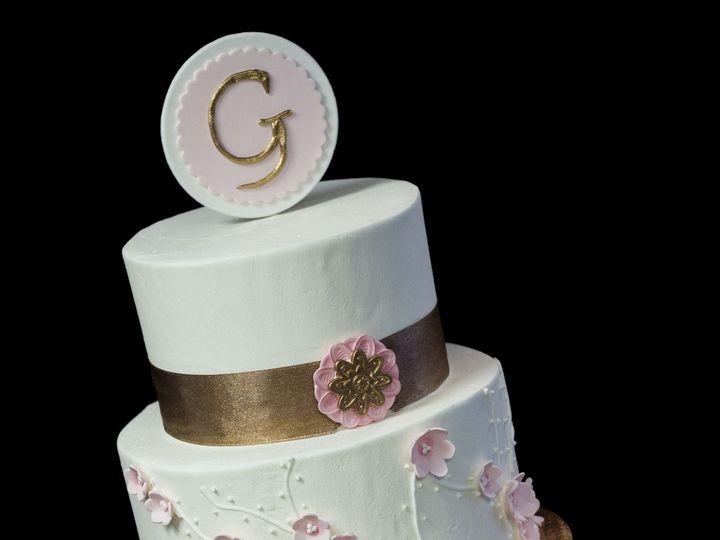 Tmx 1492793482953 Img98222 Greenwood, Indiana wedding cake