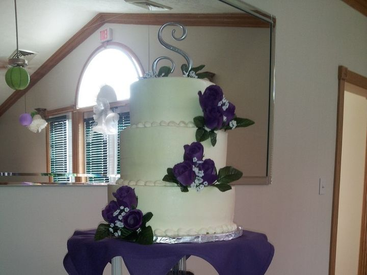 Tmx 1492793521967 Sd Cake 9 2012 768x1024 Greenwood, Indiana wedding cake