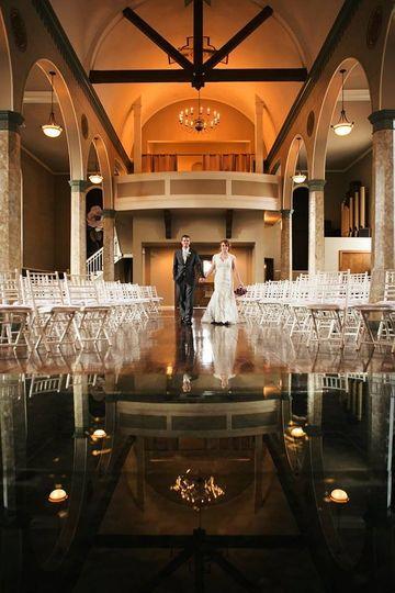 Sepia Chapel Reviews U0026 Ratings Wedding Ceremony U0026 Reception Venue Wisconsin - Green Bay ...