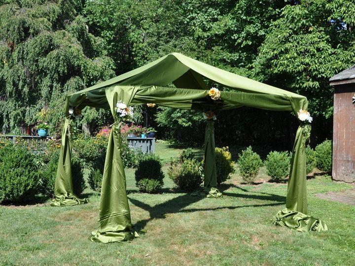 Tmx 1440604976908 Wedding Canopy Resized Trenton, New Jersey wedding rental