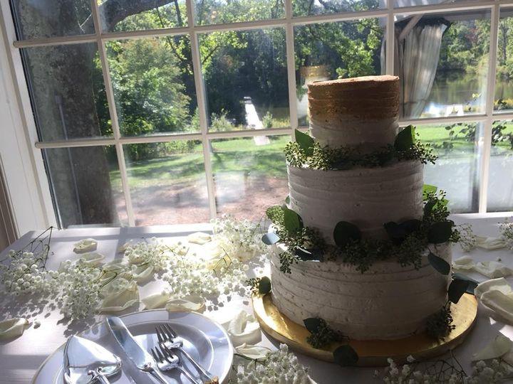 Tmx Mountain Lakes House Cake Table 9 31 51 52895 Trenton, New Jersey wedding rental
