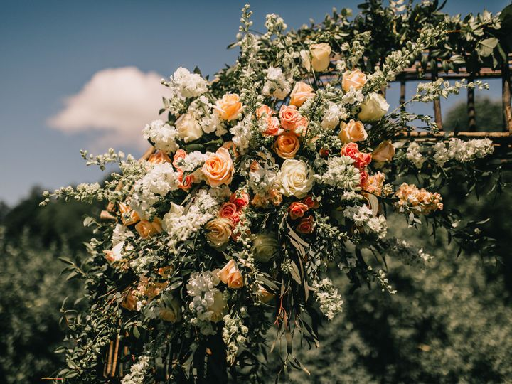 Tmx 1504021798680 Amynick 323 Holland wedding florist