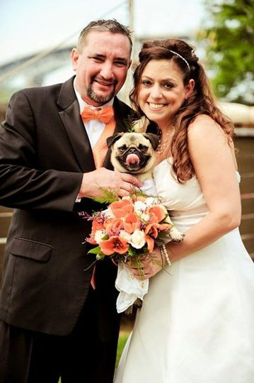 Yorktown, VA Wedding