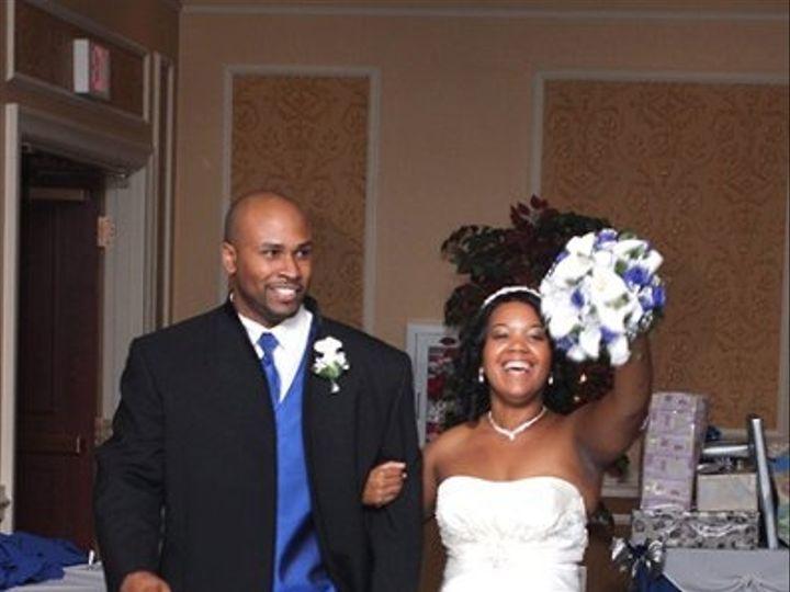 Tmx 1337126797726 Ourweddingreception077 Richmond, VA wedding dj