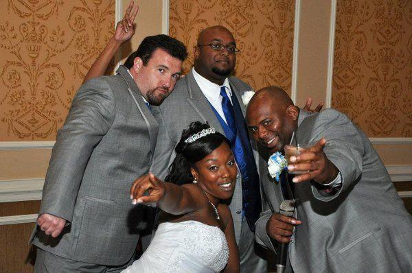 Tmx 1343352006236 Mcnairwedding.2 Richmond, VA wedding dj