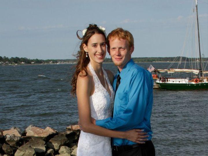 Tmx 1345930543742 3weddyrktwn.paulashlee1 Richmond, VA wedding dj
