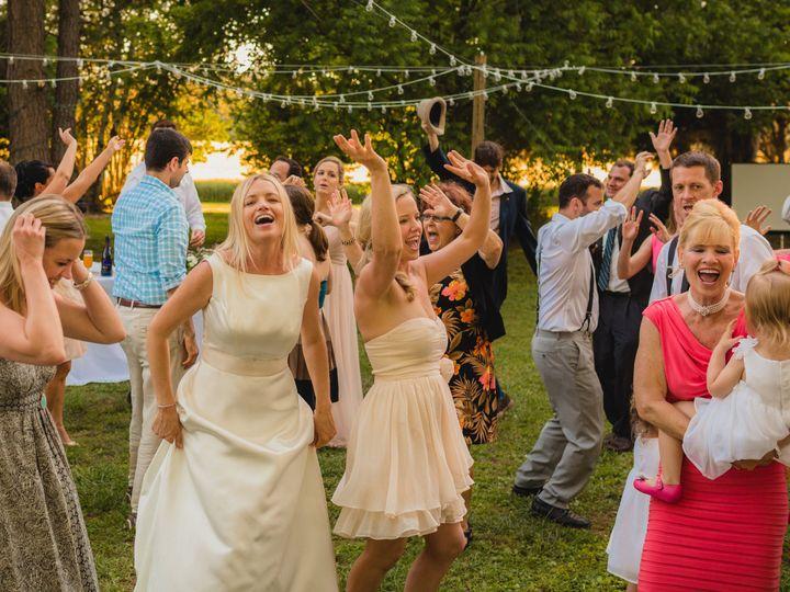 Tmx 1401851452338 Christy Kai 0345 Richmond, VA wedding dj