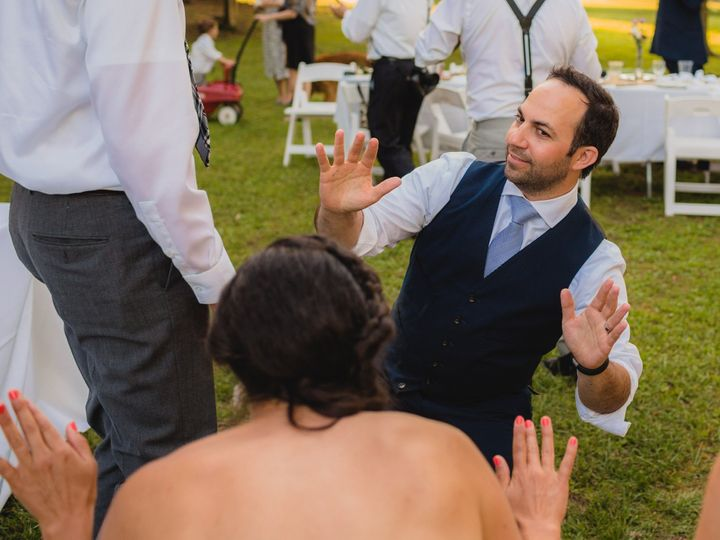 Tmx 1401851481312 Christy Kai 0347 Richmond, VA wedding dj