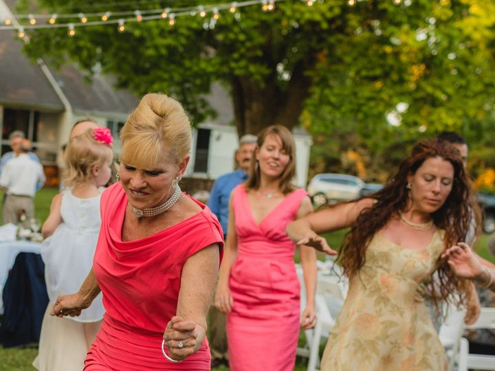 Tmx 1401851516502 Christy Kai 0356 Richmond, VA wedding dj