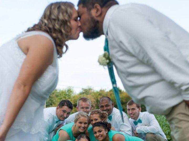 Tmx 1415332443229 Gb Manila Wedd3 Richmond, VA wedding dj
