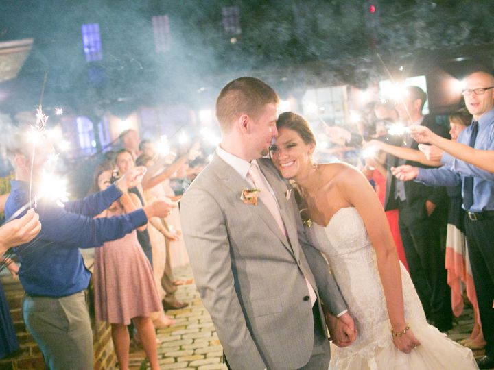Tmx 1434504818517 Aubreyseans Wedding1 Richmond, VA wedding dj