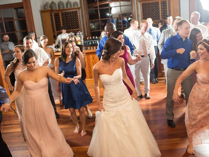 Tmx 1434506999821 Aubreyseans Wedding2 Richmond, VA wedding dj