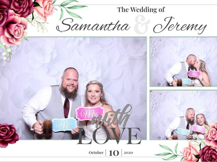 Tmx Husdon Photo Booth Wedding Fresh Pic Photo Booth Oak Creek Farm Va00262 51 362895 161046309956596 Richmond, VA wedding dj