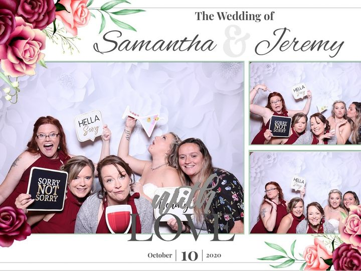 Tmx Husdon Photo Booth Wedding Fresh Pic Photo Booth Oak Creek Farm Va00294 51 362895 161046309974500 Richmond, VA wedding dj