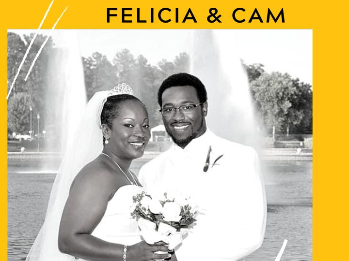 Tmx Newport News Va Wedding 51 362895 161046310040873 Richmond, VA wedding dj