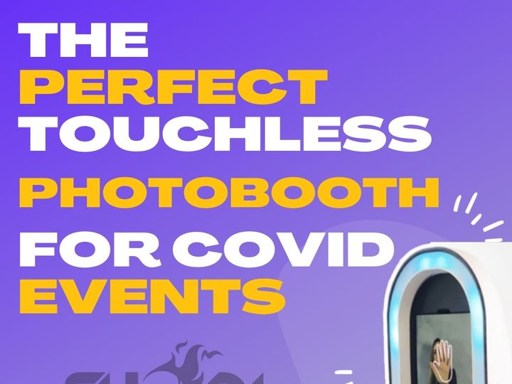 Tmx Rva The Perfect Touchless Photobooth For Covid Events When 51 362895 161046309898847 Richmond, VA wedding dj