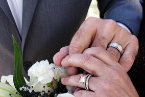 Weddings by Amy