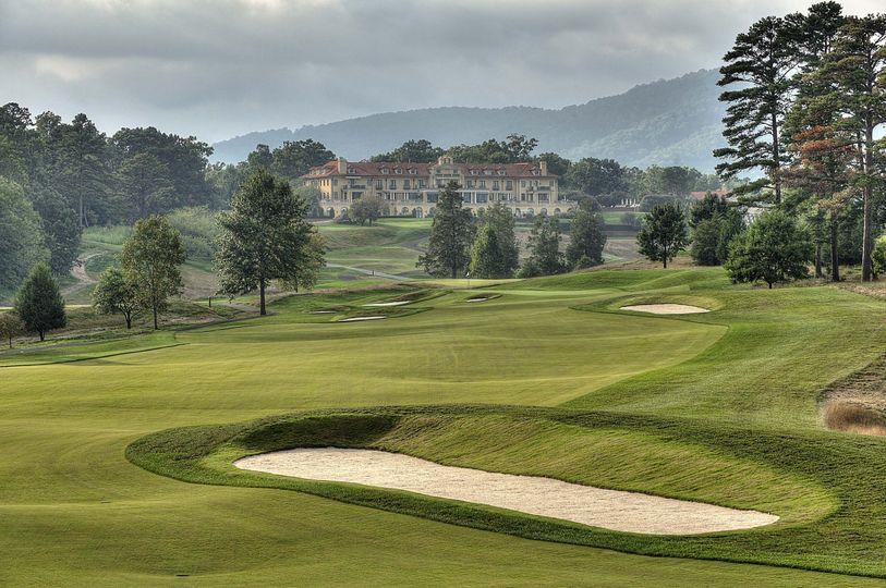 Keswick Hall & Golf Club