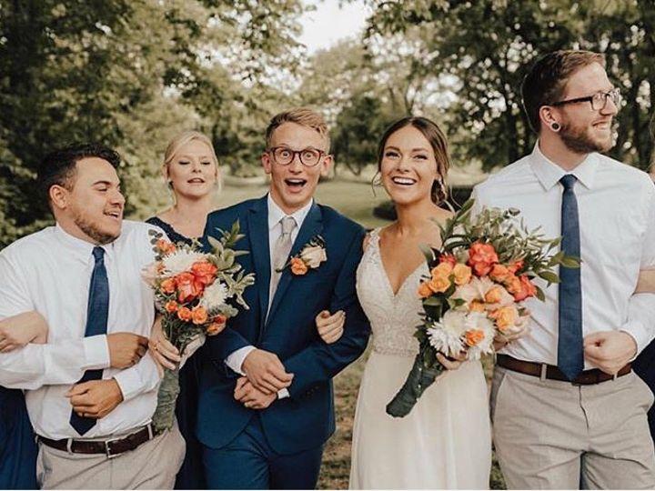 Tmx B1abd548 Eb25 4cfb B242 A8c9fe060cda 51 443895 Carmel, Indiana wedding beauty