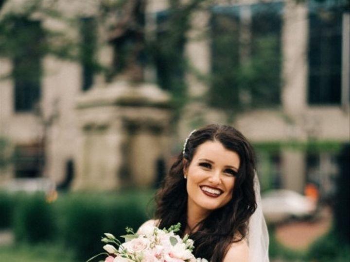 Tmx F91b769d 250c 4d40 Ab94 E2cb48549f3d 51 443895 157542147821235 Carmel, Indiana wedding beauty
