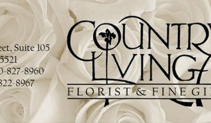Country Living Florist