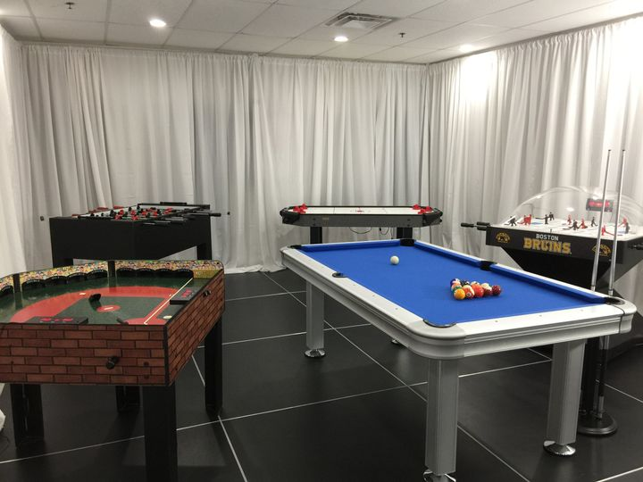 Table Game Rentals