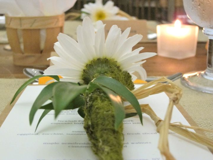 Tmx Daisy Place Setting 51 1024895 Bridgewater Corners, VT wedding planner