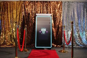 Magic Moments Photo Booth