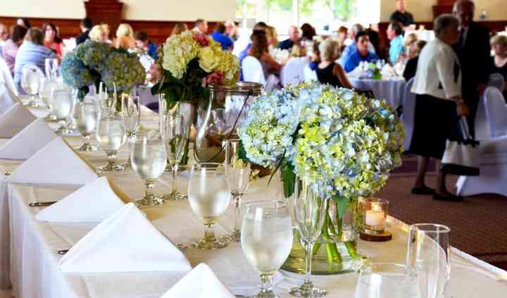 Forte Banquet & Conference Center