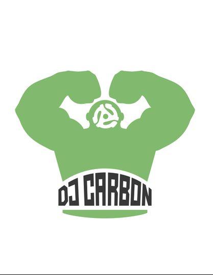 DJ Carbon Logo