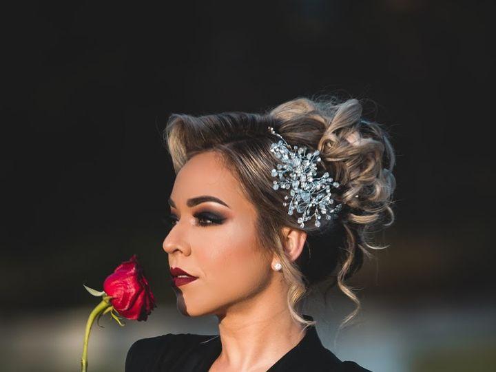 Tmx Black Dress Mel 51 1225895 160011169562273 Woodbridge, NJ wedding beauty
