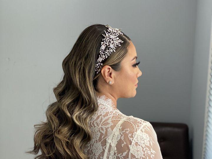 Tmx Christina Aug Wedding 51 1225895 160011173144584 Woodbridge, NJ wedding beauty