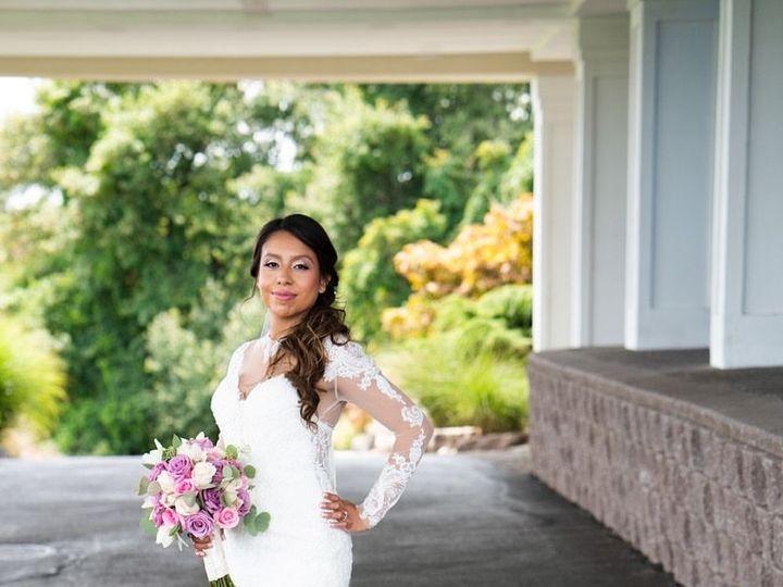 Tmx Luisa Wedding 51 1225895 160011244866028 Woodbridge, NJ wedding beauty