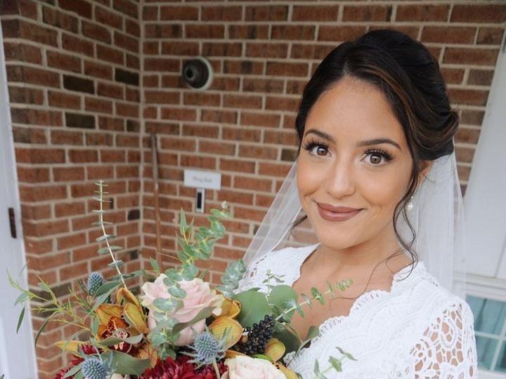 Tmx Mayra Wedding 51 1225895 160011174864133 Woodbridge, NJ wedding beauty