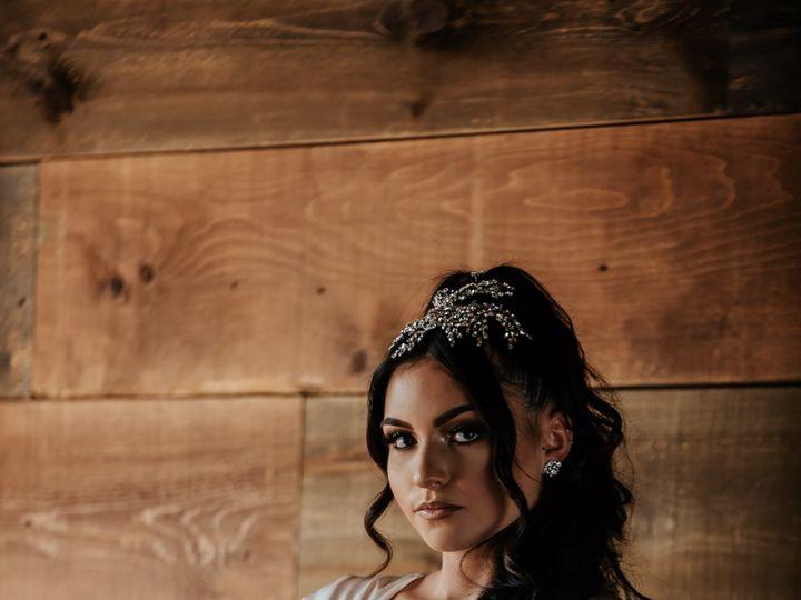 Tmx Queens Photoshoot 2 51 1225895 160011181910283 Woodbridge, NJ wedding beauty