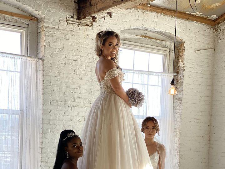 Tmx Wedding Pics 51 1225895 160011051271331 Woodbridge, NJ wedding beauty