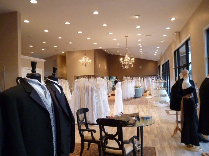 Tmx 1366314826538 New Shop 111211 022 Nottingham, Maryland wedding dress