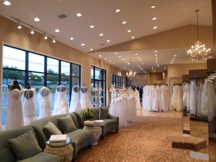 Tmx 1366314920064 New Shop 111211 025 Nottingham, Maryland wedding dress